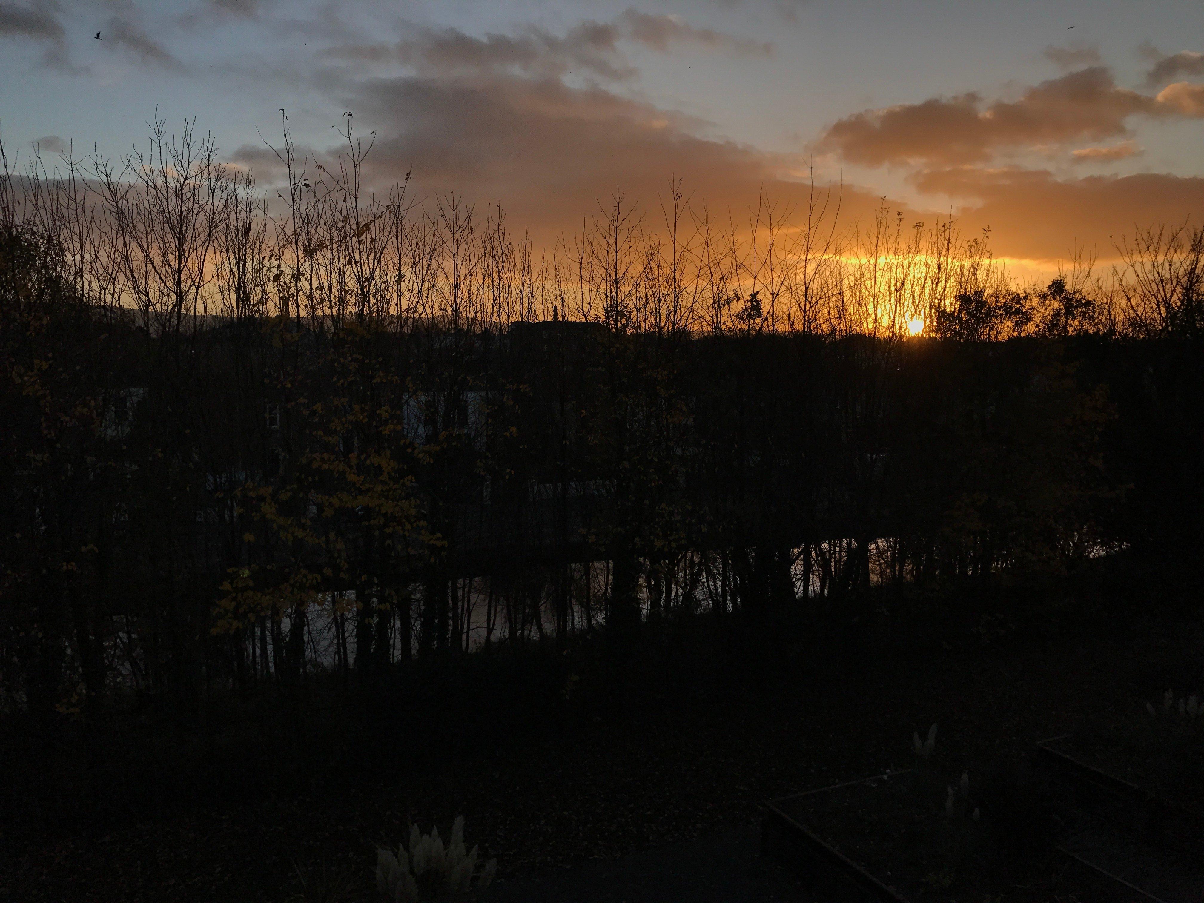 CAPAStudyAbroad_Fall2017_Dublin_From Elizabeth Leahy - Sunset from Dorm Window.jpg