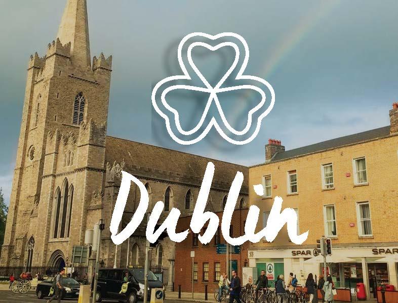 Dublin Image