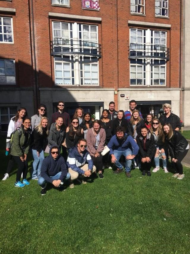 CAPA Dublin Group