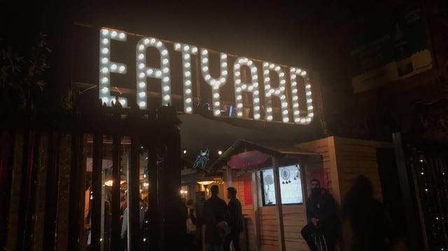EatYard in Dublin