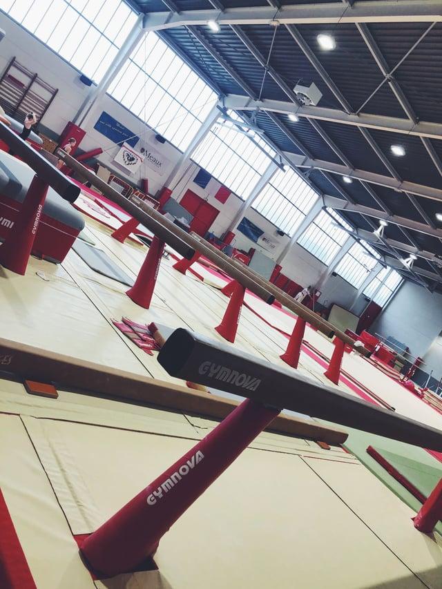 CAPAStudyAbroad_Fall 2019_Dublin_Ellie LaFountain_Gymnastics