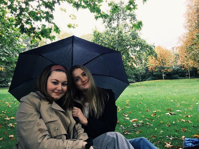 CAPAStudyAbroad_Fall 2019_Dublin_Ellie LaFountain_RainyDays