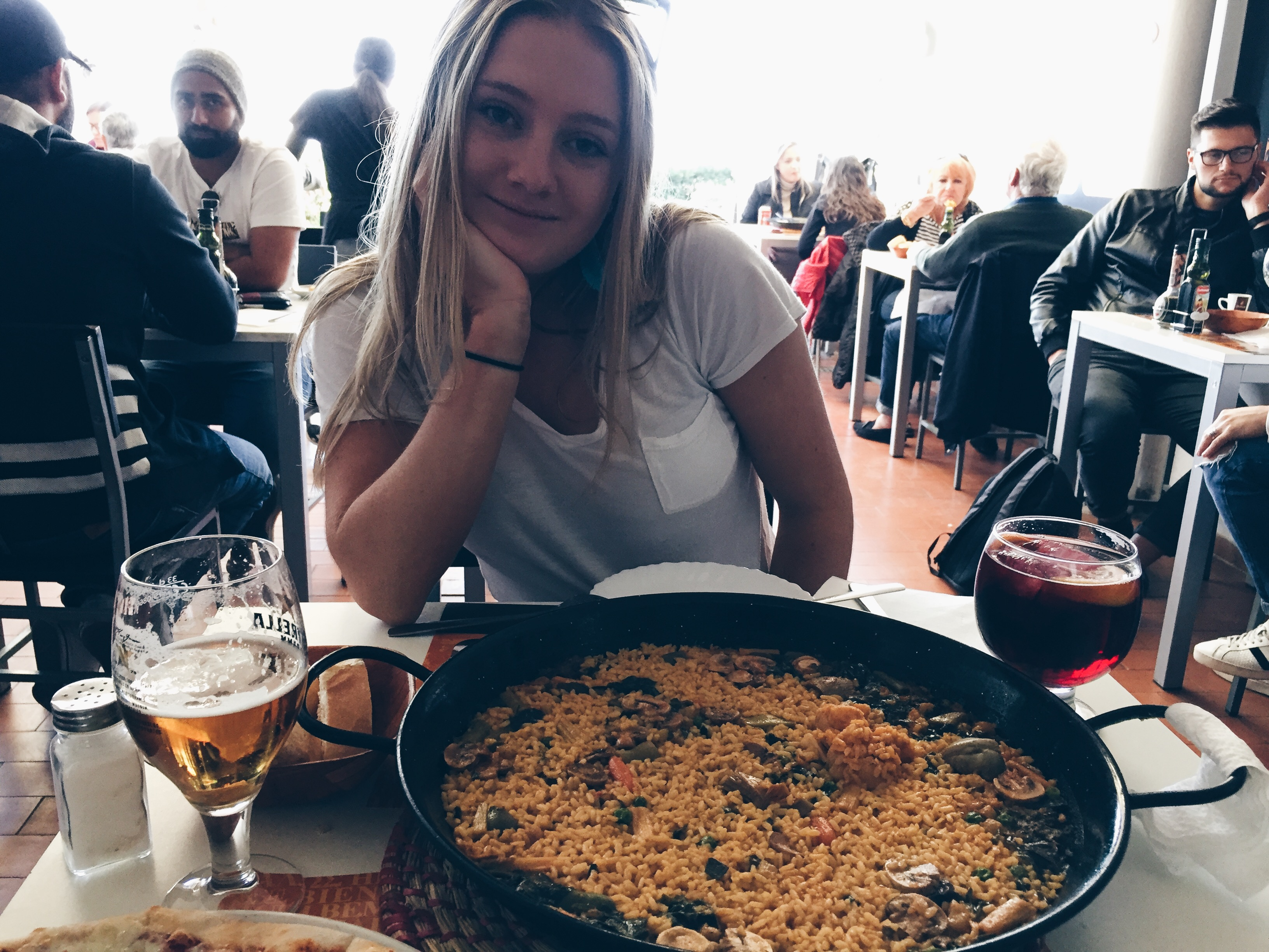 CAPAStudyAbroad_Fall 2019_Dublin_Ellie LaFountain_SPAIN