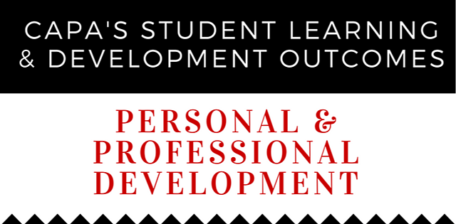 SLDOs - Personal and Professional Development