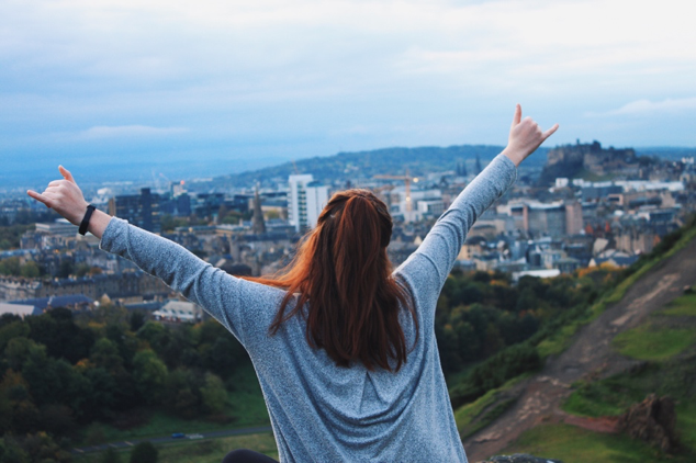 CAPAStudyAbroad_Fall2017_Dublin_From Elizabeth Leahy - On Top of Arthur's Seat in Edinburgh, Scotland.png