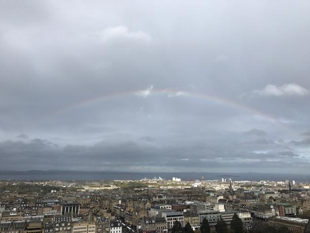 CAPAStudyAbroad_Fall2017_Dublin_From Elizabeth Leahy - Rainbow over Edinburgh, Scotland.png