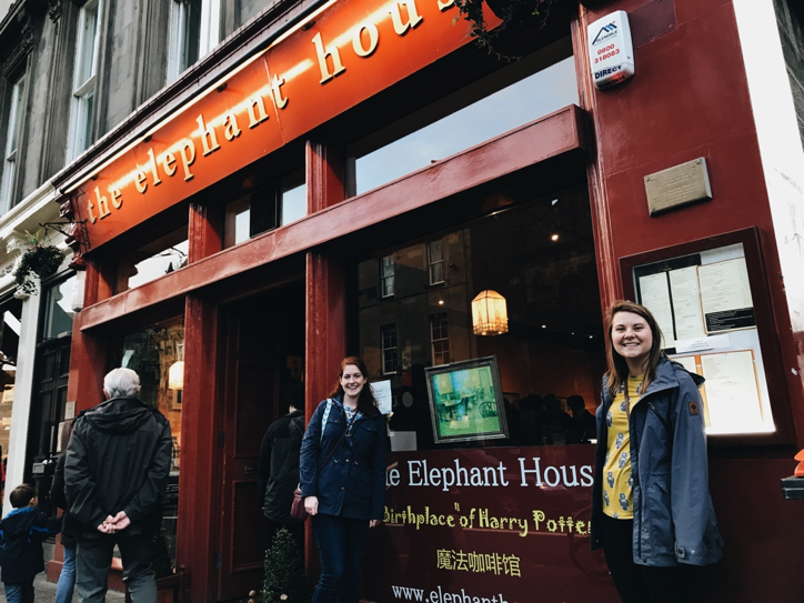 CAPAStudyAbroad_Fall2017_Dublin_From Elizabeth Leahy - The Elephant House aka 22Birthplace of Harry Potter22 in Edinburgh, Scotland.png