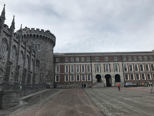 CAPAStudyAbroad_Fall2017_Dublin_From Elizabeth Leahy - View of Dublin Castle.png