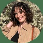Natalie Leclair_Vlogger Profile Pic