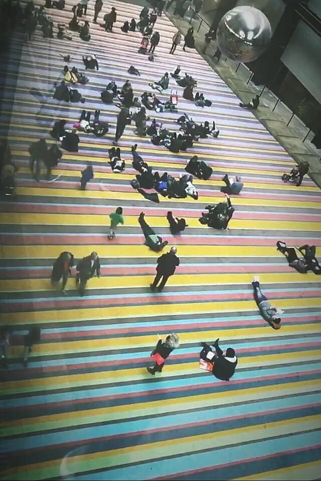 CAPAStudyAbroad_London_Spring2018_From Ellie Telander - Tate Modern