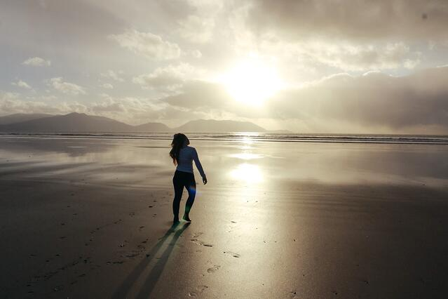 CAPAStudyAbroad_Dublin_Fall2018_From Molly McKechney - Inch Beach