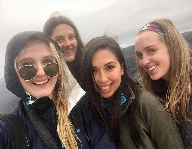 CAPAStudyAbroad_Sydney_Summer2018_From Jordan Eimer - Blue Mountains 3