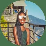 Rita Ntim-Gyakari