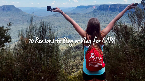 6_5_19_10 Reasons to Blog or Vlog for CAPA_Facebook Link Preview