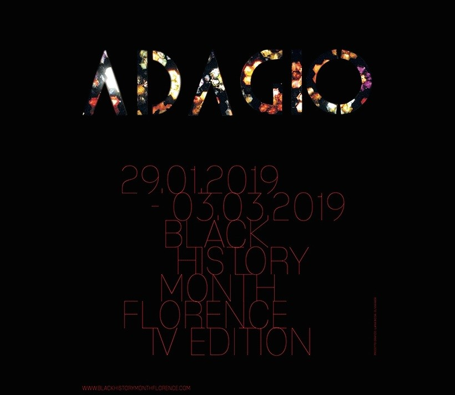 Black History Month Florence 2019 - Credit BHMF