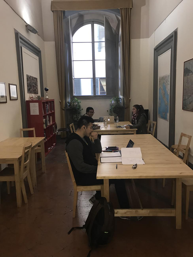 CAPAStudyAbroad_Fall2017_Florence_From Hayley Parker - CAPA Florence Building_4.png