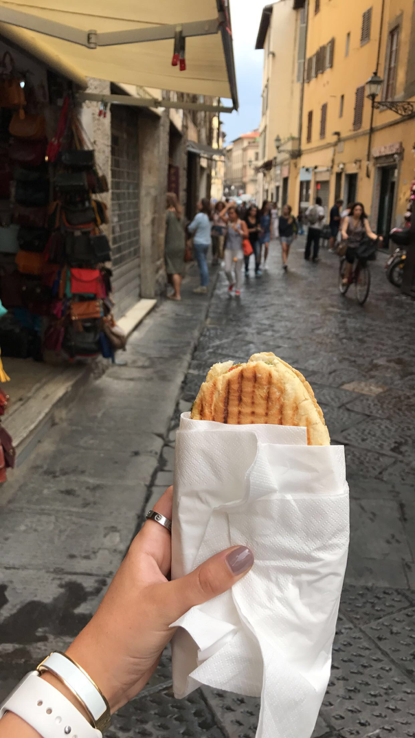 CAPAStudyAbroad_Fall2017_Florence_From Hayley Parker - Caprese Panini from L'Antico Noe located in Volta Di San Piero.png