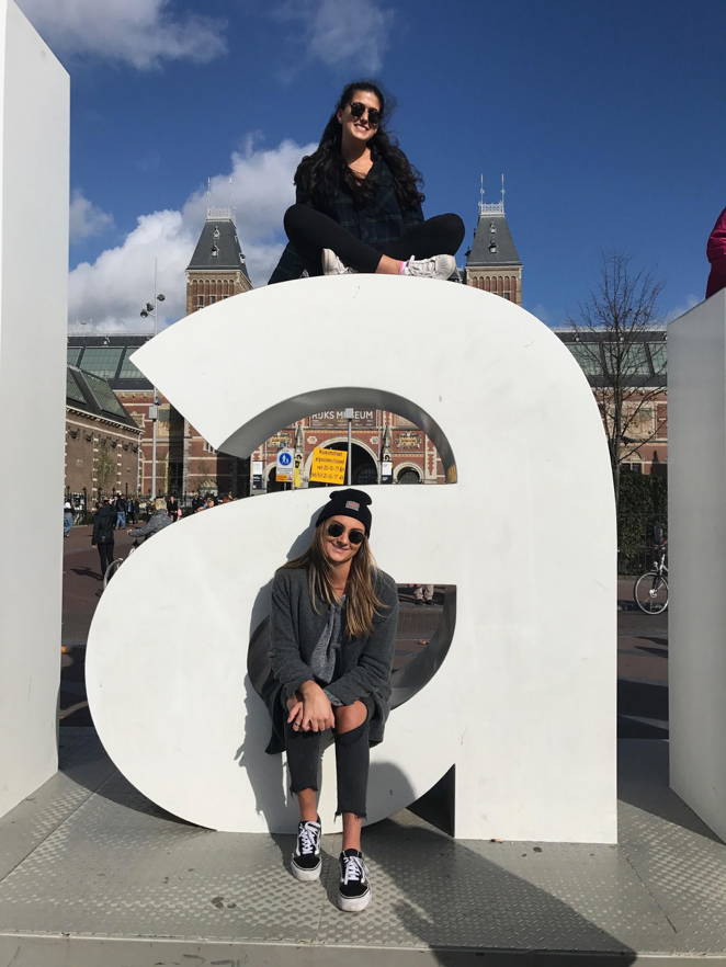 CAPAStudyAbroad_Fall2017_Florence_From Hayley Parker - Fall Break_I Am Amsterdam Sign.png