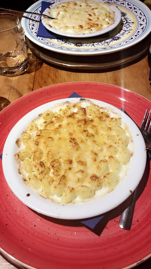 CAPAStudyAbroad_Fall2017_Florence_From Hayley Parker - Truffle gnocchi from Osteria Santo Spirito.png