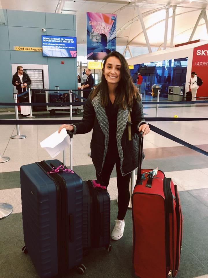 CAPAStudyAbroad_Florence_Spring2018_From Rachel Cholewinski - Leaving JFK Airport.jpeg