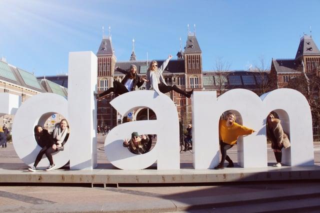 CAPAStudyAbroad_Florence_Spring2018_From Rachel Cholewinski - Spring Break in Amsterdam.jpg