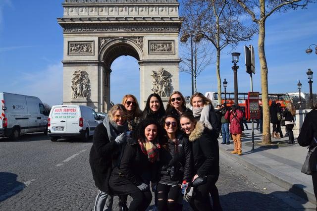 CAPAStudyAbroad_Florence_Spring2018_From Rachel Cholewinski - Spring Break in Paris.jpg