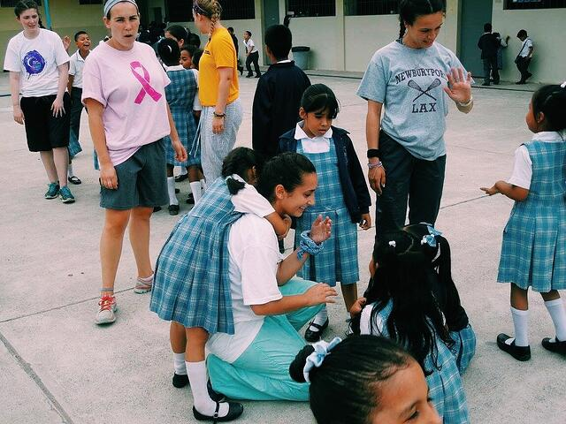 CAPAStudyAbroad_Florence_Spring2018_From Rachel Cholewinski -Working with Children in Ecuador.jpeg