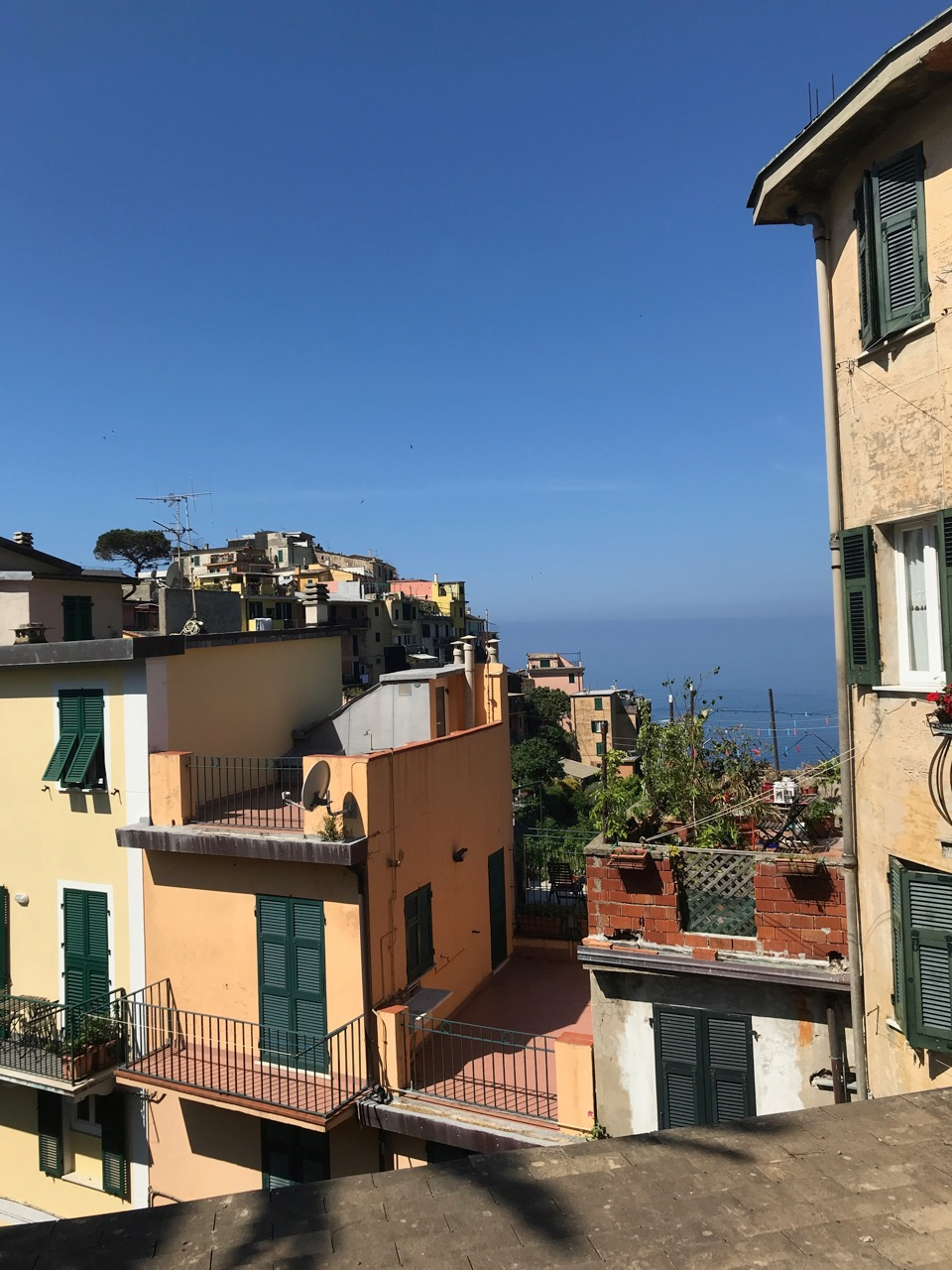CAPAStudyAbroad_Florence_Summer2018_From Hannah Hardenbergh - Corniglia Apartment Homes
