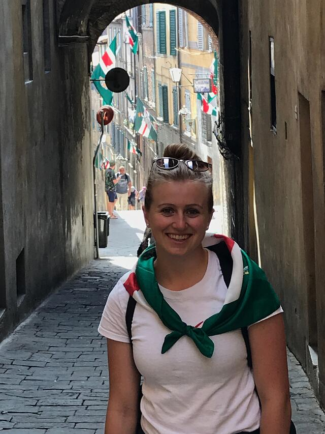 Hkust study abroad blog name