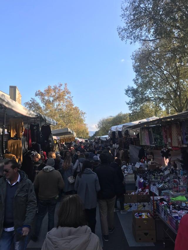 whole market
