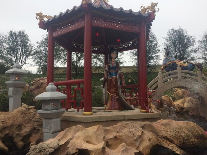 CAPAStudyAbroad_Shanghai_Fall2016_From Caleb Kostreva - Shanghai Disney