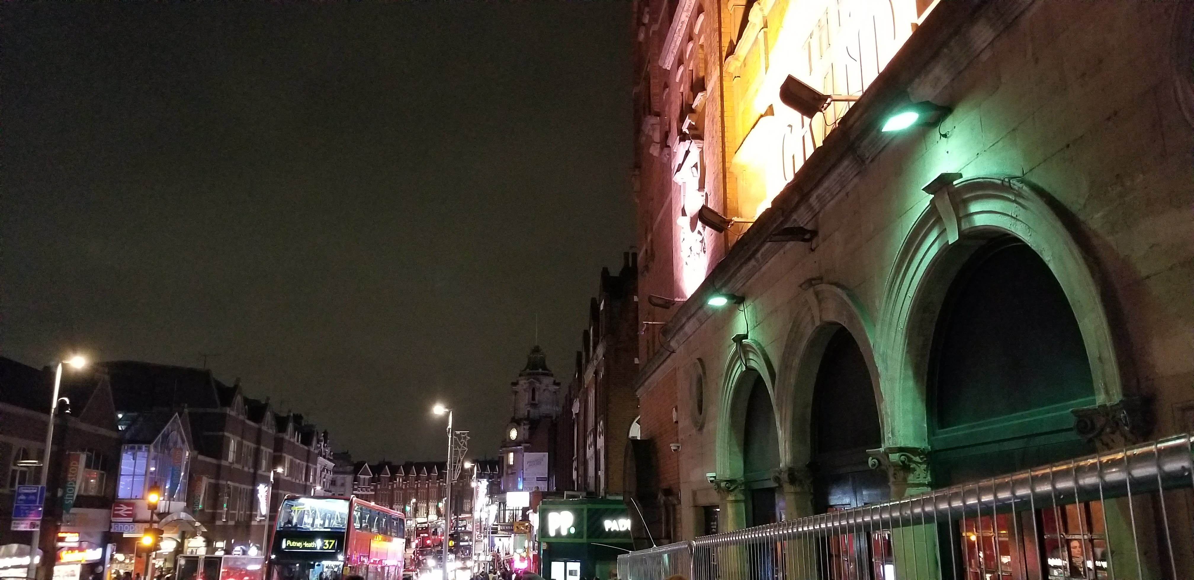 CAPAStudyAbroad_London_Fall2017_From Thaddeus Kaszuba - Colored Lights in Gdansk by night in Poland.jpg