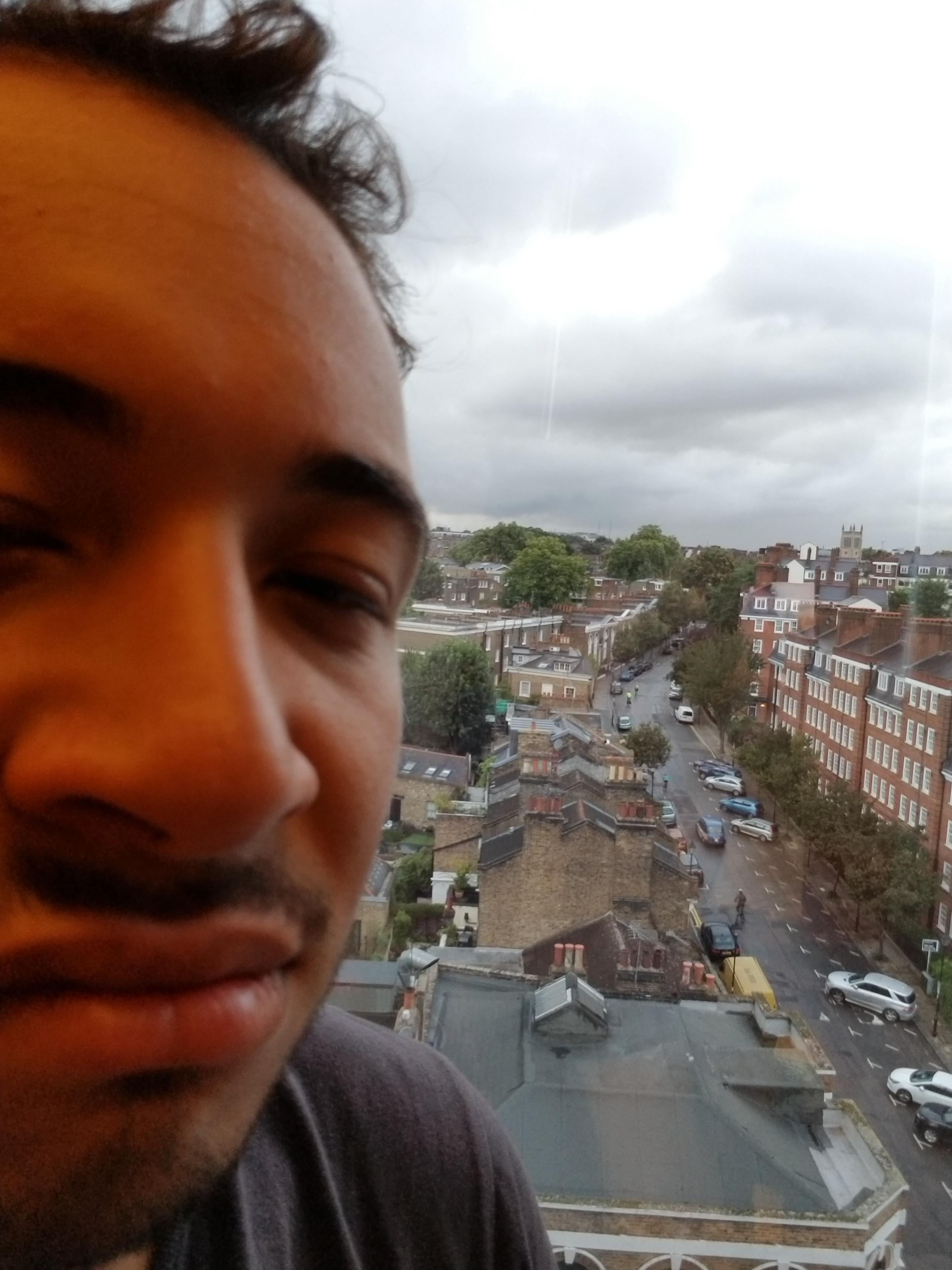 CAPAStudyAbroad_London_Fall2017_From Thaddeus Kaszuba - Looking Out the Window.jpg