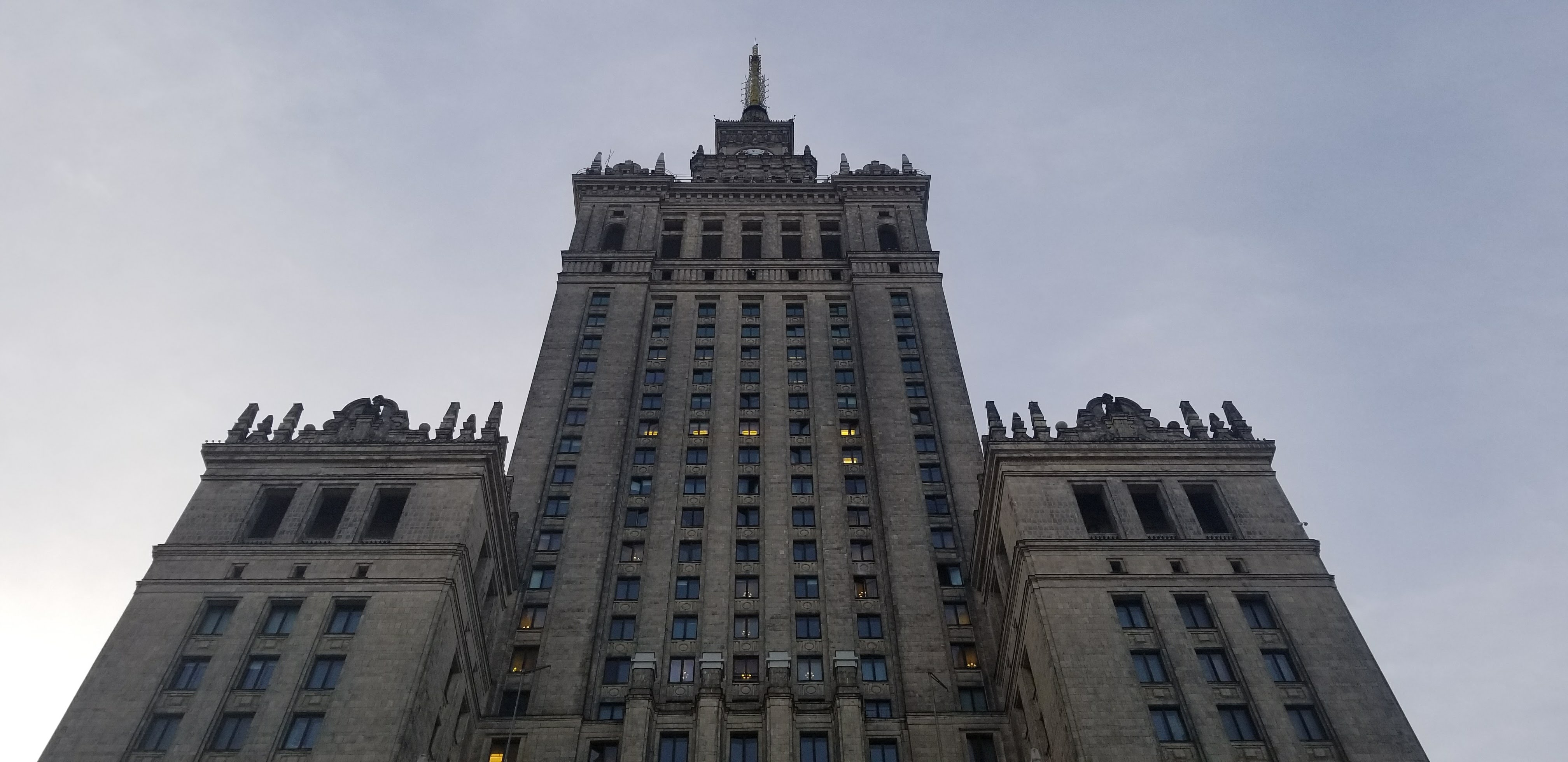 CAPAStudyAbroad_London_Fall2017_From Thaddeus Kaszuba - The Palace of Culture and Science in downtown Warsaw, Poland.jpg