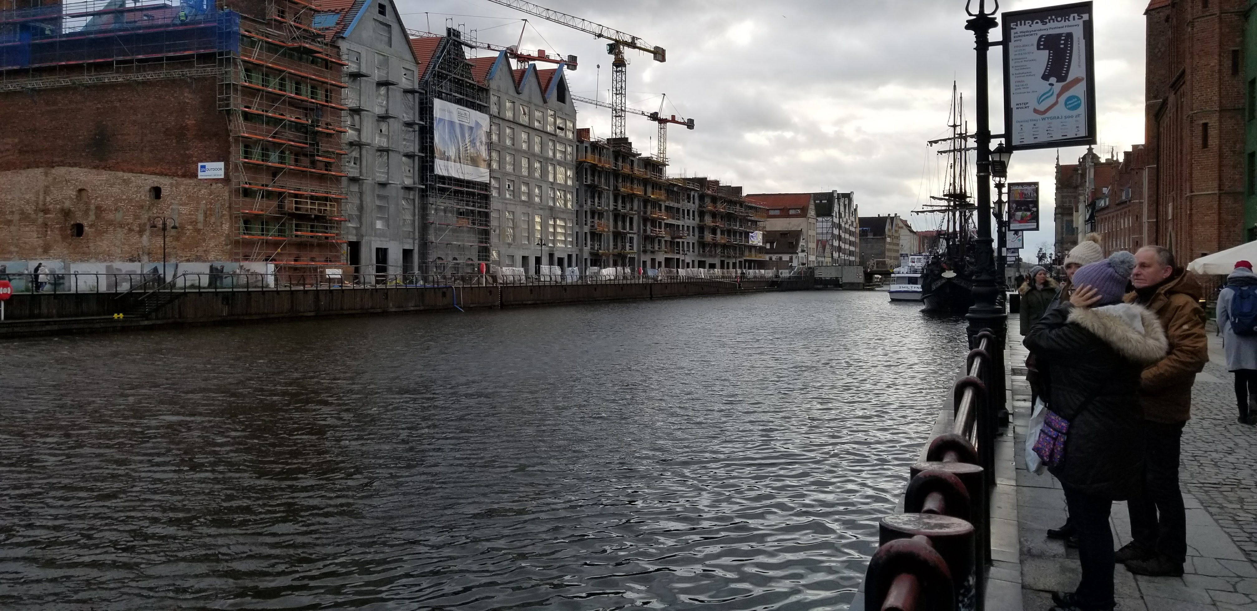 CAPAStudyAbroad_London_Fall2017_From Thaddeus Kaszuba - The Town of Gdansk on the River in Poland.jpg