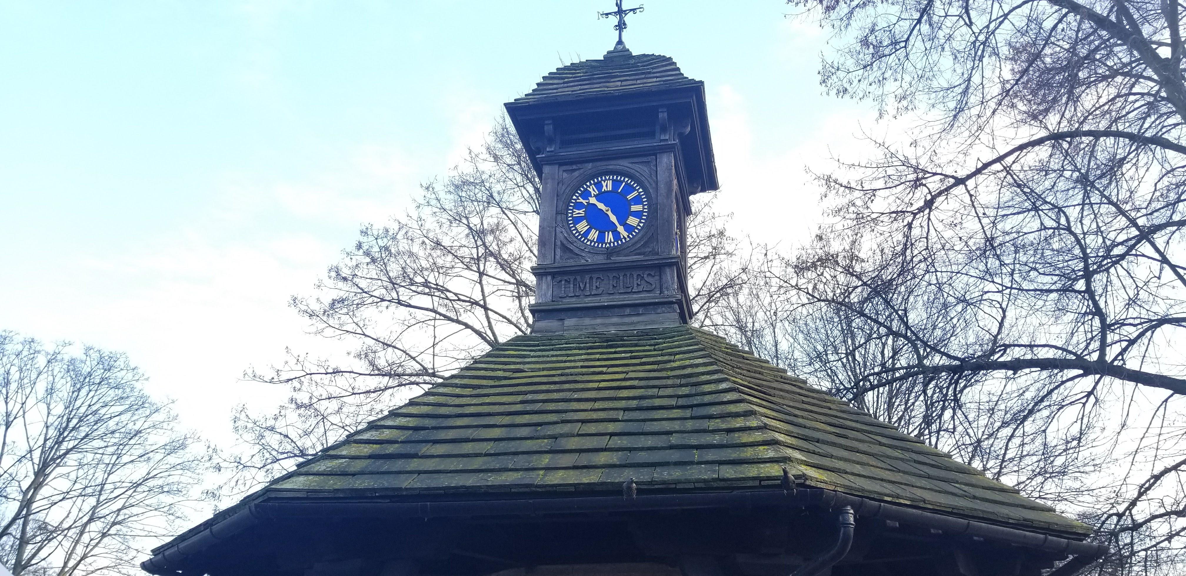 CAPAStudyAbroad_London_Fall2017_From Thaddeus Kaszuba -Clock Gazeebo In Kensington Garden.jpg