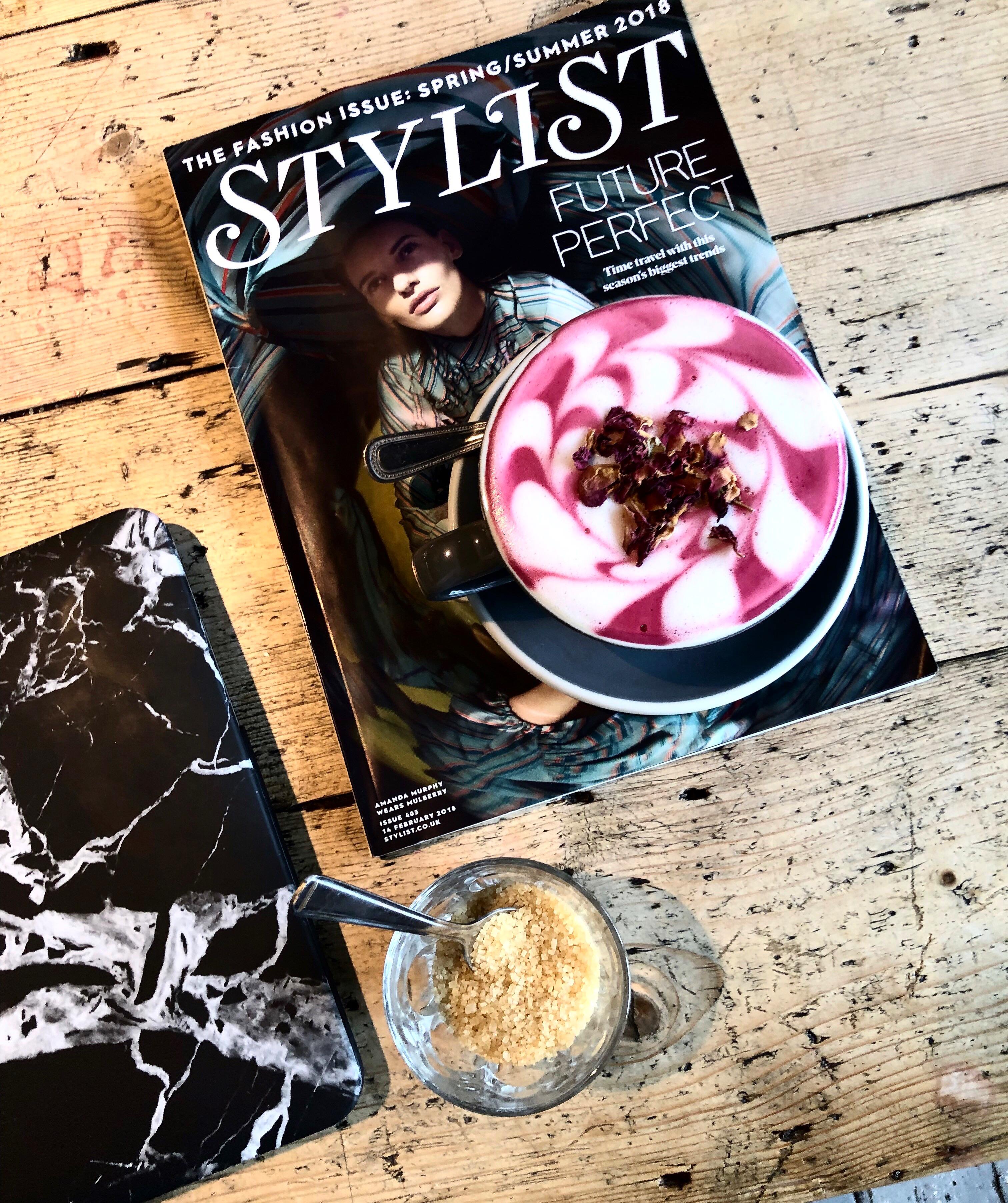 CAPAStudyAbroad_London_Spring2018_From Kelly Allen - AIDA Shoreditch Coffee Shop