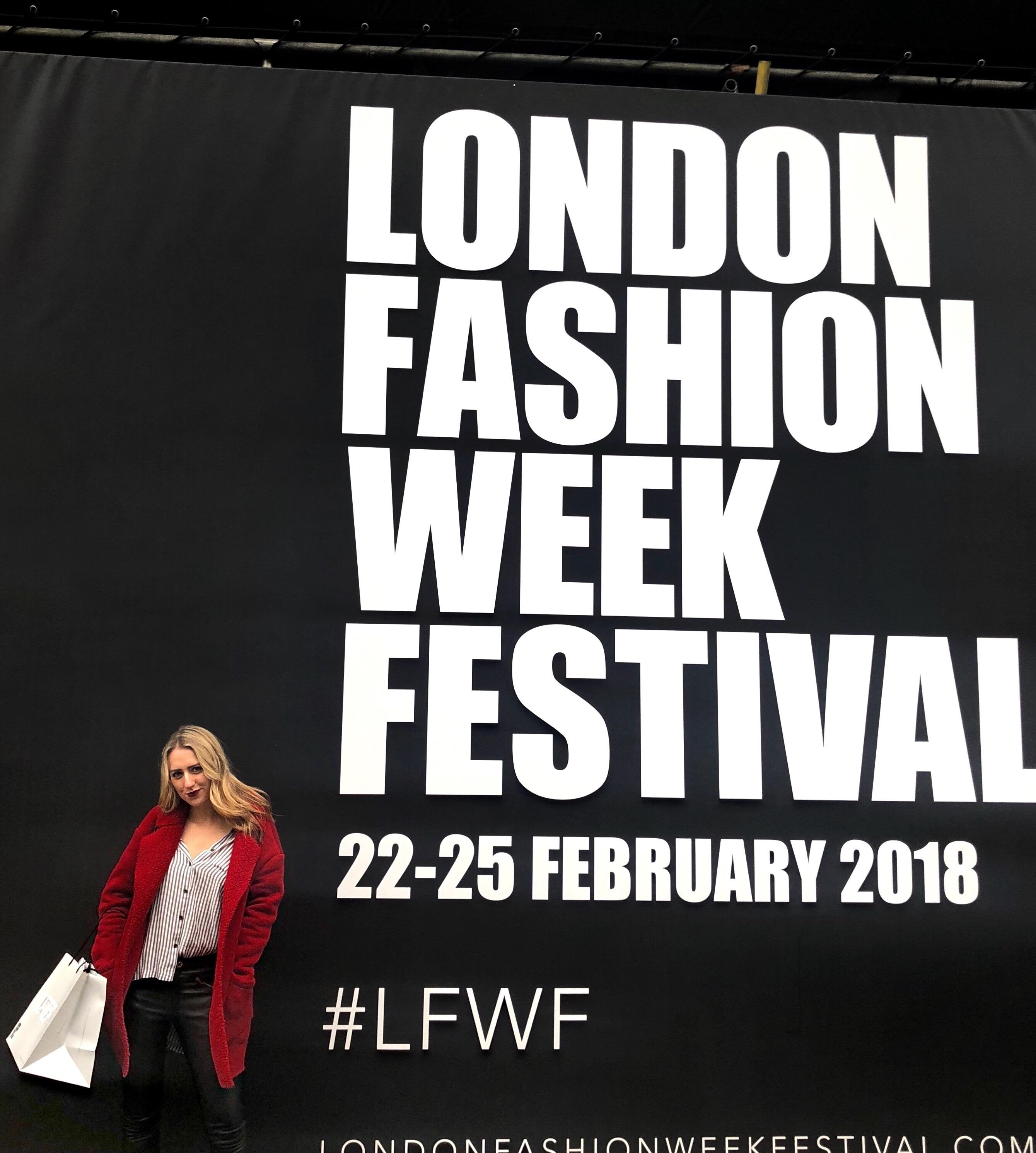 CAPAStudyAbroad_London_Spring2018_From Kelly Allen - London Fashion Week Festival 2018_1