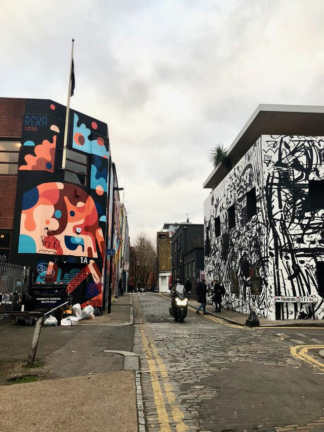 CAPAStudyAbroad_London_Spring2018_From Kelly Allen - Street Art in Shoreditch_4