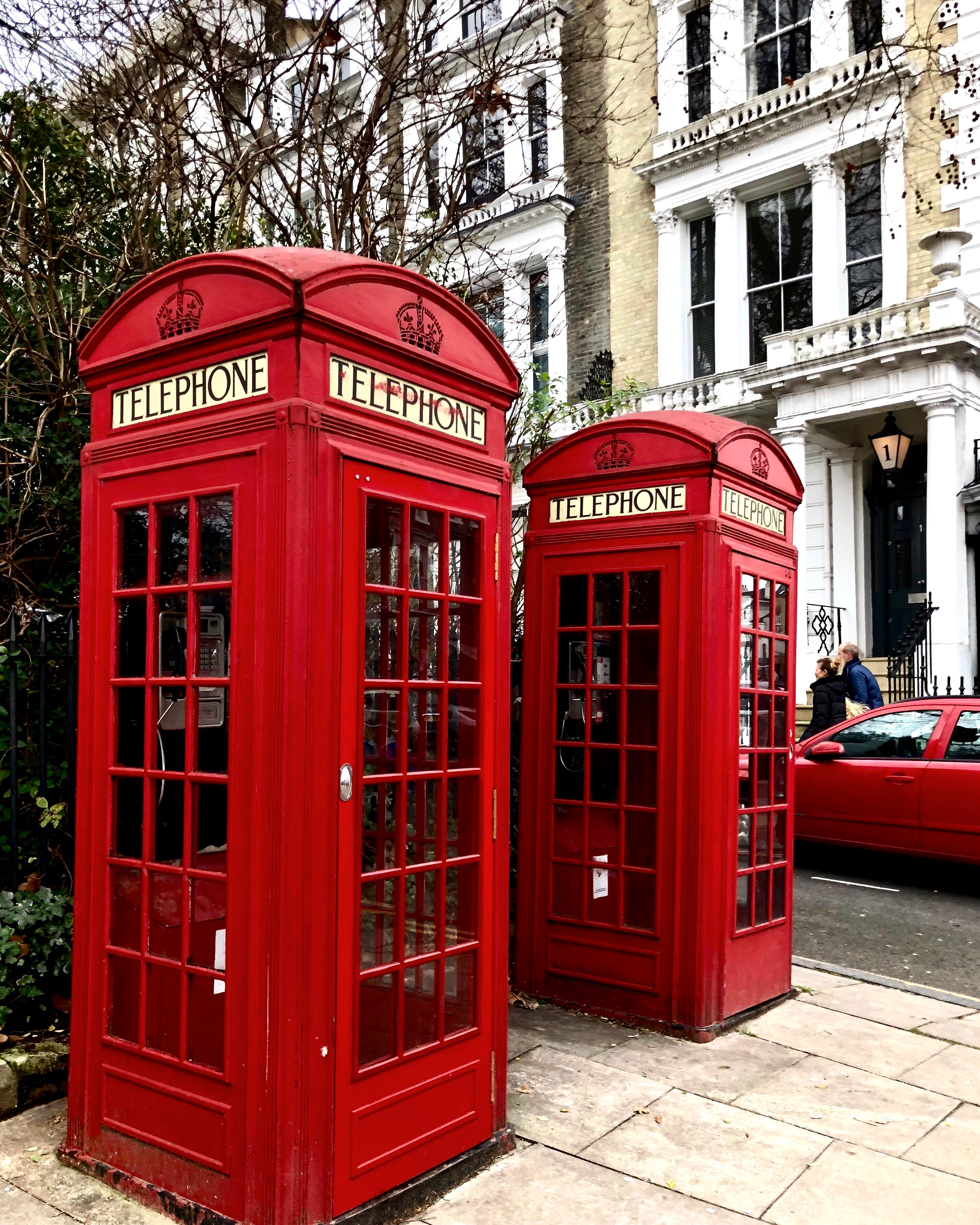 CAPAStudyAbroad_London_Spring2018_From Kelly Allen - The Iconic Red Telephone Booth