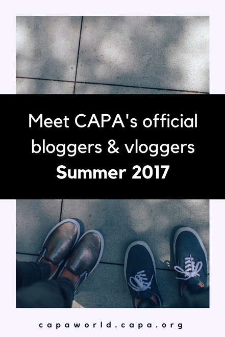 Meet CAPA's official bloggers & vloggers Summer 2017.png