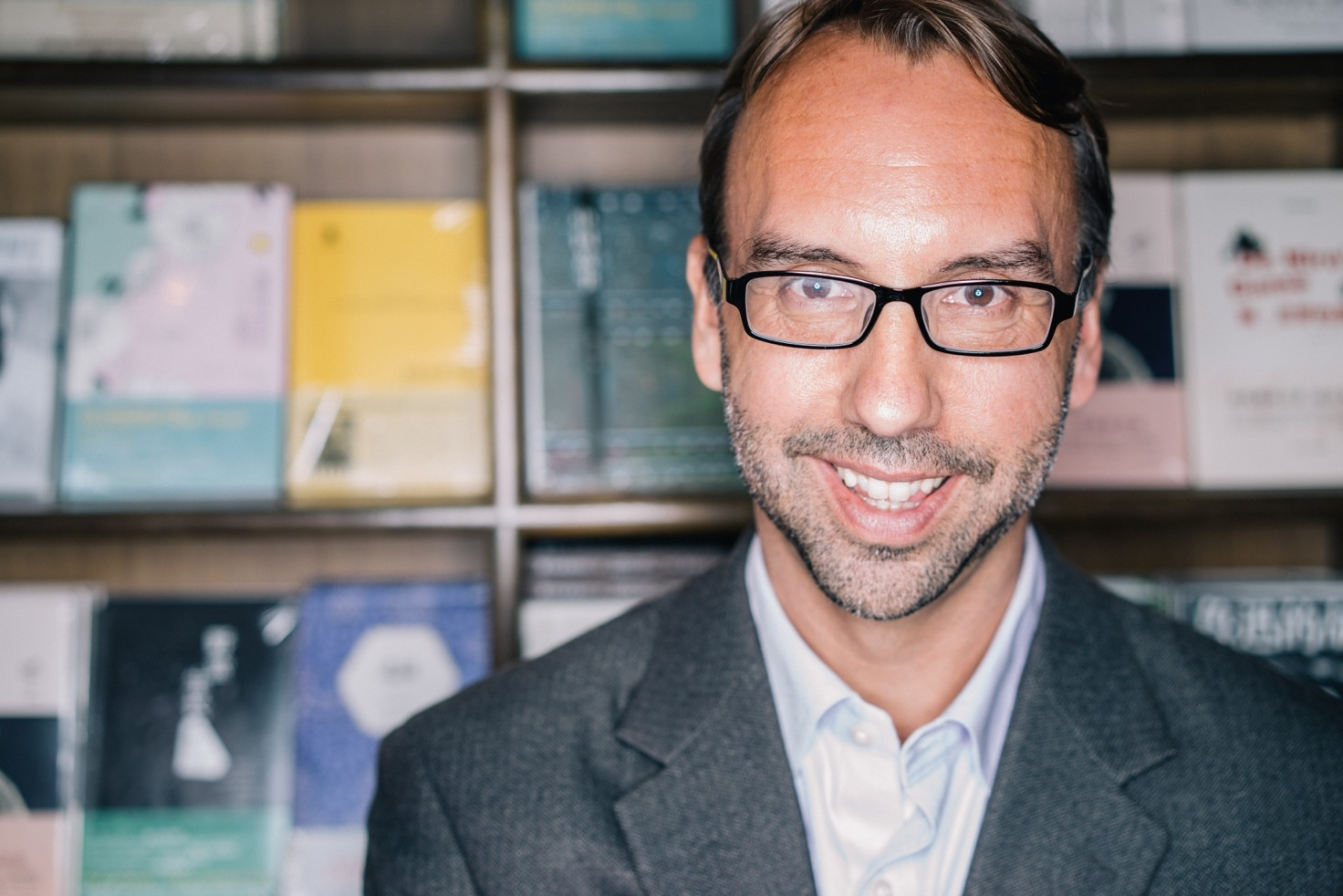 Michael Meyer - Author and University of Pittsburgh Professor.jpg