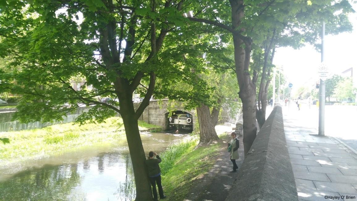 Portobello_Grand_Canal