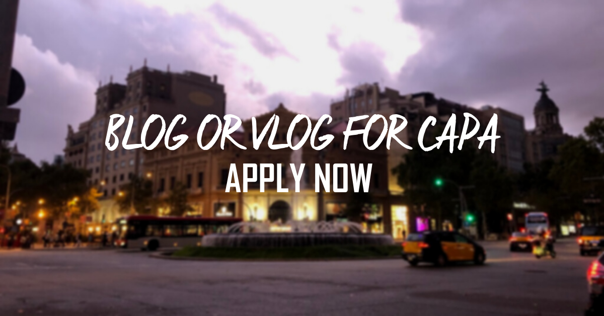 Call for Bloggers, Vloggers, and IG TV Contributors (7)