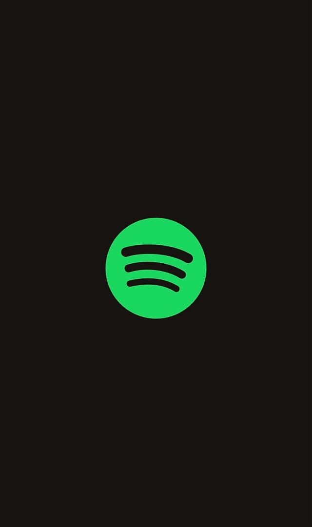 Spotify is one of the staple streaming services that I use.