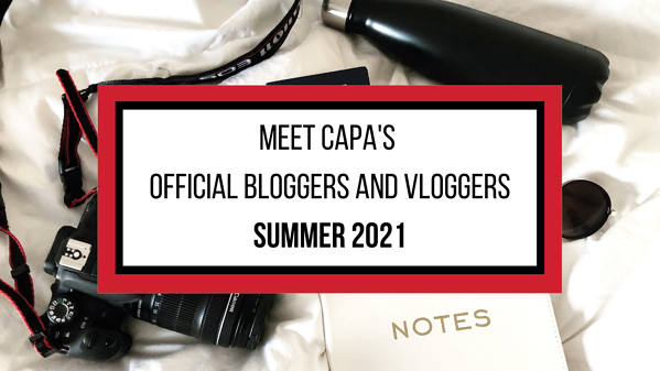 Introducing Bloggers and Vloggers Summer 2021