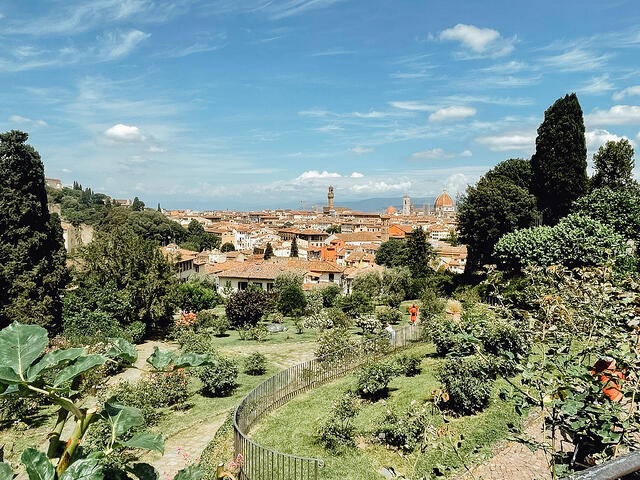 CAPAStudyAbroad_Summer2020_Florence_Maddie Anderson_view from hike