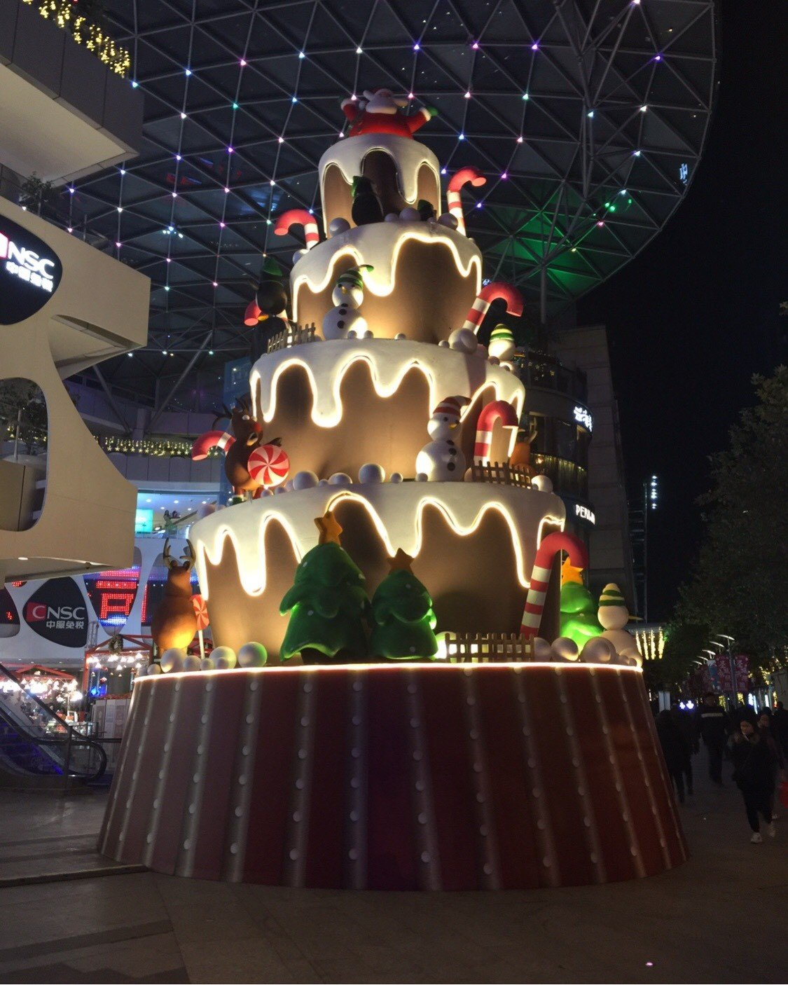 CAPAStudyAbroad_From Colin Speakman - Holiday Scene in Shanghai Mall.jpg