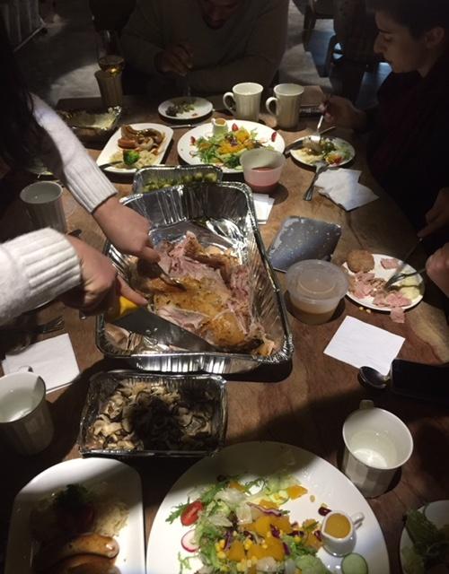 CAPAStudyAbroad_Shanghai_Spring2018_From Colin Speakman - Thanksgiving in Shanghai.jpg