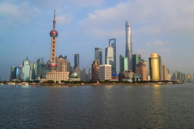 CAPAStudyAbroad_Shanghai_Spring2018_From Jolena Hou - The Bund.jpeg